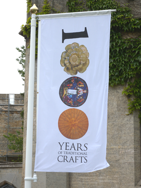 1000 years of traditional crafts