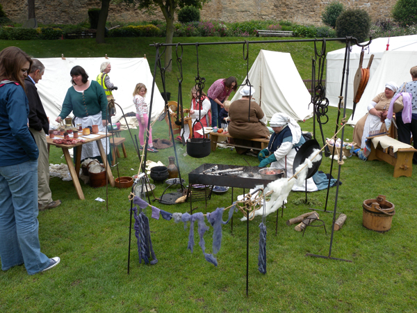 1000 years of traditional crafts lincoln