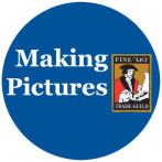 Fine Art Trade Guild 'Making Pictures'