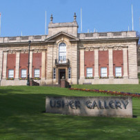 Lincolnshire's Great Exhibition