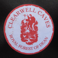 Mining for Ochre at Clearwell Caves