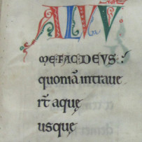 Lincoln Cathedral MS 174
