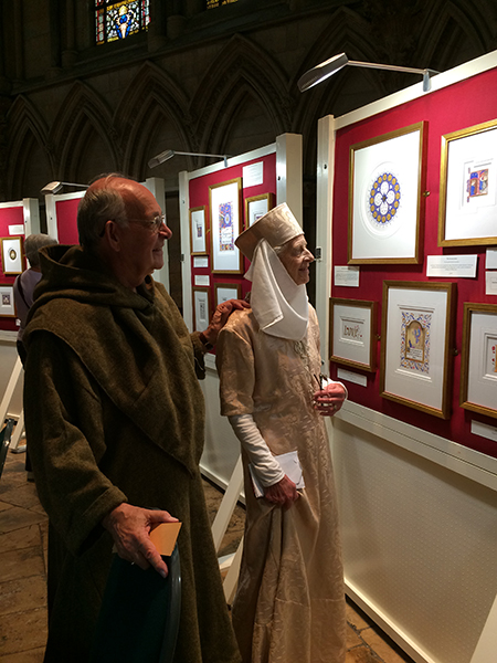 Heritage Skills Festival Lincoln Cathedral